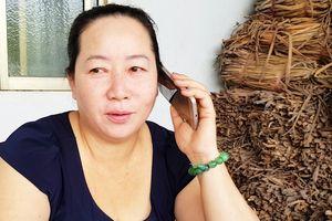 Hành trình gần 10 năm tìm công lý của nữ chủ nhiệm hợp tác xã