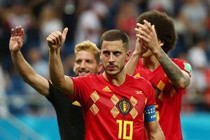 Tuyển Bỉ: Từ tro tàn EURO đến quật ngã Brazil, thách thức World Cup