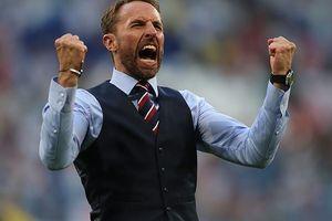 Gareth Southgate: 'Làm HLV tuyển Anh là một đặc ân'