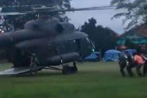Tình trạng các cậu bé vừa được giải cứu khỏi hang động Thái Lan hiện ra sao?