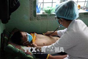 Đắk Nông tập trung theo dõi ổ dịch cúm A H1N1 tại huyện Đắk R'Lấp