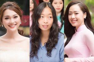 Lộ diện những thí sinh đặc biệt của vòng Sơ khảo Hoa hậu Việt Nam 2018