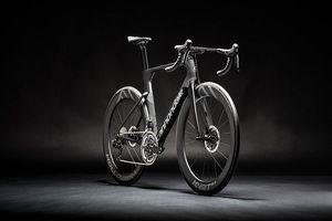 Trước thềm Tour de France, giải mã chiếc xe đạp nhanh nhất thế giới SystemSix vừa được Cannondale bán ra