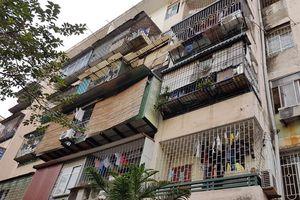 Gia cố nhà bằng 'chuồng cọp': Ẩn họa cháy nổ không lối thoát