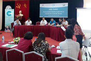 Chia sẻ kết quả nghiên cứu Chương trình Úc cùng Việt Nam phát triển nguồn nhân lực