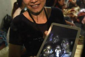 Thái Lan: Ngày thứ 2 kết thúc, giải cứu được 8 thành viên