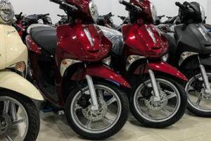 Bảng giá xe máy Yamaha tháng 7/2018: Giảm tới 2,5 triệu đồng