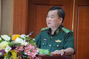 Hội thảo khoa học xây dựng 'Chiến lược bảo vệ biên giới quốc gia'