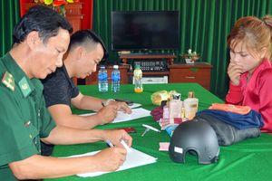 Quảng Nam tăng cường các biện pháp phòng, chống ma túy