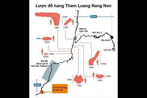 Cuộc giải cứu nghẹt thở tại Thái Lan