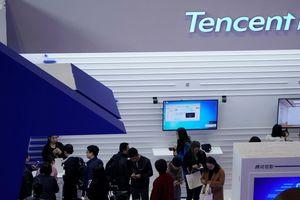 Tencent Music sẽ niêm yết trên sàn Mỹ