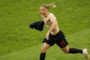 Ngôi sao Croatia suýt bị treo giò ở bán kết World Cup vì 'vạ miệng'