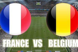 Dự đoán kết quả tỉ số trận Bán kết Pháp vs Bỉ ngày 11/7 của 'tiên tri' mèo Cass