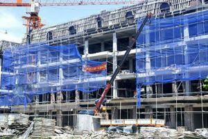 'Siêu' dự án của Lã Vọng ngổn ngang sau khi Chủ tịch tập đoàn thoái sạch vốn