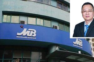 Ngân hàng MB bổ nhiệm cán bộ cấp cao
