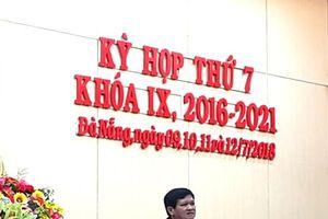 Chân dung tân Chủ tịch HĐND TP.Đà Nẵng Nguyễn Nho Trung