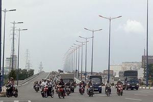 Hà Nội sắp có tuyến đường 5,5km từ Võ Nguyên Giáp đến đô thị vệ tinh Sóc Sơn