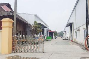 Bắc Ninh – Bài 3: Huyện Quế Võ Chậm trễ vào cuộc thanh, kiểm tra những dự án 'biến tướng' tại thôn Phương Cầu, xã Phương Liễu