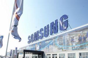 Samsung mở nhà máy điện thoại thông minh lớn nhất thế giới tại Ấn Độ