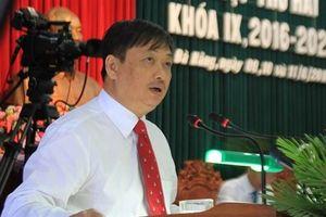 Ông Đặng Việt Dũng quay về làm Phó chủ tịch: Sửa sai