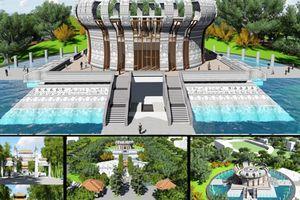 Cần Thơ sắp xây đền thờ Vua Hùng 100 tỷ