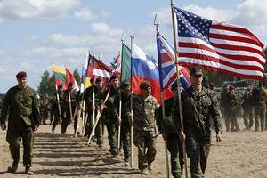 Binh lực NATO trong cuộc chiến 'một mất, một còn' với Nga (kỳ 2)