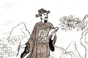 Nguyễn Trãi trong thơ chữ Hán của Nguyễn Du