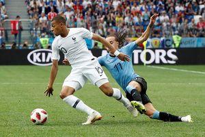 Dự đoán tỷ số, kết quả, nhận định Pháp - Bỉ World Cup 2018