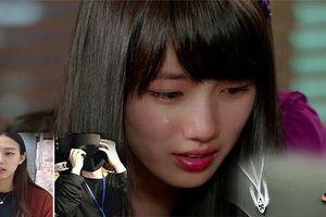 Suzy gián tiếp khiến chủ studio dính bê bối tình dục phải tự tử ?