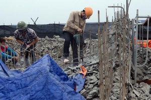 Hà Nội phát hiện hơn 600 công trình vi phạm trật tự xây dựng