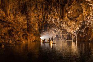 Thái Lan sẽ quảng bá du lịch hang Tham Luang sau khi giải cứu đội bóng nhí