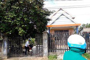 Quảng Nam: Bị mất trộm gần 5 cây vàng vì quên khóa cửa