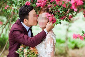 Cô dâu hơn chú rể 35 tuổi: 'Đã xác định người chụp ảnh bản đăng ký kết hôn'