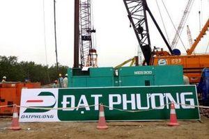 Quảng Nam: Liên danh Đạt Phương - Phú Vinh trúng gói thầu thi công xây lắp hơn 620 tỷ
