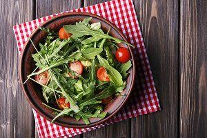 10 thực phẩm ít calo để bạn ăn thoải mái mà không sợ tăng cân