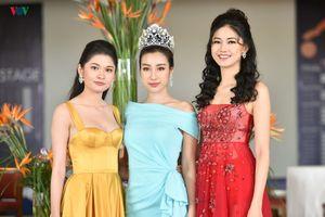 Hoa hậu Việt Nam 2018: Thí sinh trượt tốt nghiệp THPT sẽ bị loại