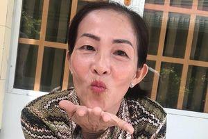 Dì của Huỳnh Lập nổi tiếng trên mạng với loạt clip 'bóc giá' đồ hiệu