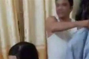 Trưởng CA xã vào nhà nghỉ với vợ người: 'Đã nhận lỗi'