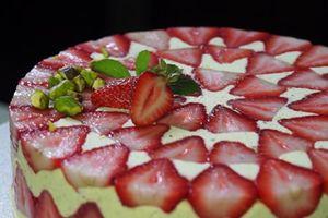 Những món bánh ngọt độc đáo của VN được báo Mỹ 'lăng xê'