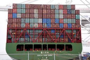 Mỹ công bố danh sách 200 tỉ USD hàng Trung Quốc sẽ bị đánh thuế