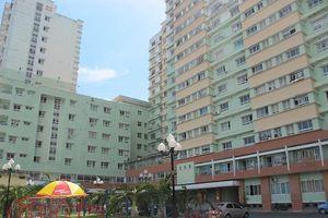 TP Hồ Chí Minh ưu tiên phát triển nhà ở cho người thu nhập thấp