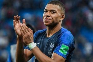 Mbappe đáp trả hoàn hảo khi được so sánh với Ronaldo