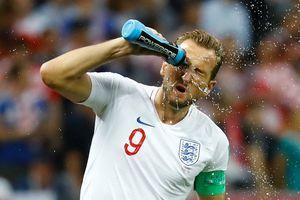 Hiểu lầm giống Panama, ĐT Anh định ghi bàn khi Croatia đang ăn mừng