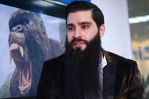 Bộ Văn hóa nói về chia sẻ 'suýt bị giết chết ở VN' của đạo diễn Kong