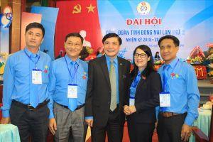 Bà Nguyễn Thị Như Ý tái đắc cử Chủ tịch LĐLĐ tỉnh Đồng Nai