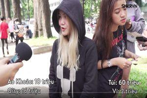 Loạt sao Việt tranh cãi về hội Rich Kid Việt