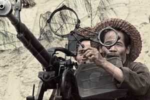 Nga công bố hồ sơ mới Hệ thống phòng không Việt Nam