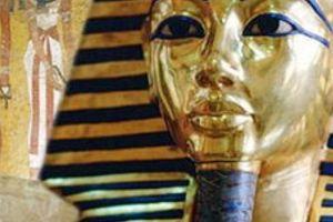 Cái chết bí ẩn của Pharaoh Tutankhamun: Lời nguyền chết chóc…