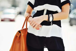 Bí quyết mặc đẹp giúp bạn sang chảnh và sành điệu