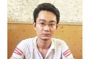 Gã thợ tự phong giám đốc lừa bán ô tô của loạt 'đại gia' xứ Nghệ